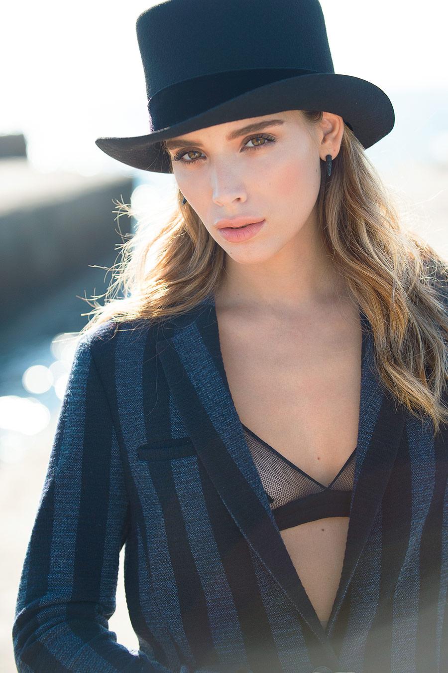 Fashion Editorial- Dreamy Winter