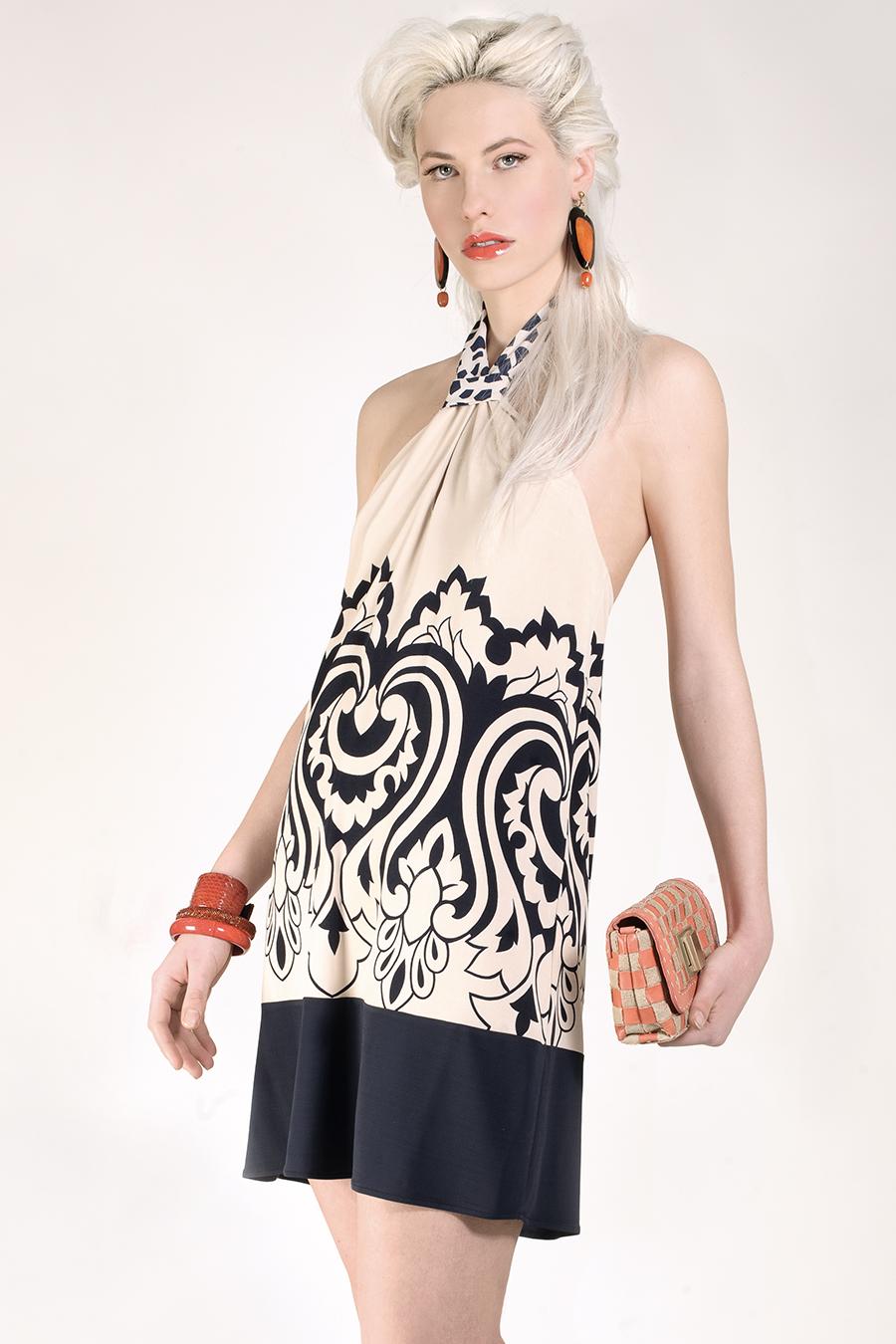 Fashion Editorial - Lorena White